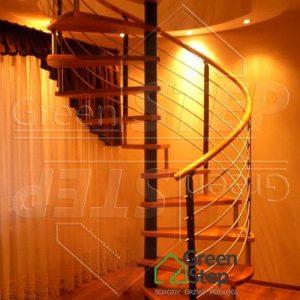 Balustrada reling