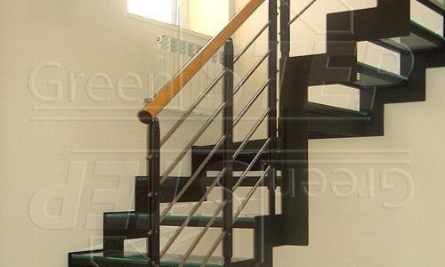 Reling – balustrada relingowa