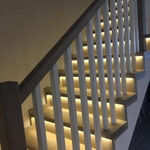 Balustrada tralkowa Klara 7