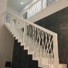 Prima – Schody drewniane dywanowe